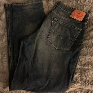 Classic Levi Jeans